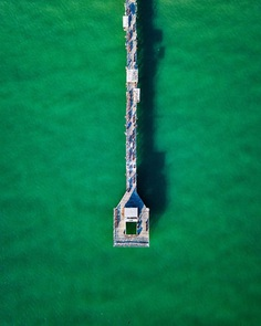 Florida From Above: Stunning Drone Photography by Jason Miller