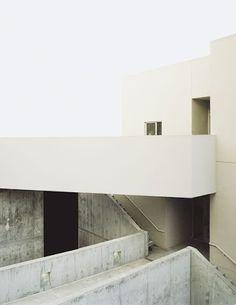 JJJJound #concrete #architecture #minimal #minimalism