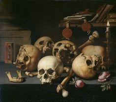 Morbid Anatomy: February 2010 #still #gothic #skulls #life
