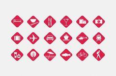 Spreeluxe icons