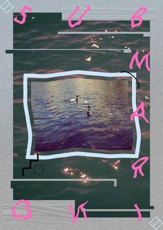 Constant Fernandez | PICDIT #design #graphic #art #poster