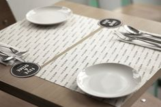 Graphic-ExchanGE - a selection of graphic projects #top #brand #design #table