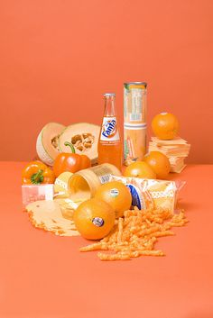 photo #orange #gomargot
