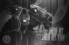wolf_39-D5.jpg (JPEG Image, 540x357 pixels) #horses #sharp #horse #design #vibrant #illustration #poster #cowboy