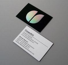 Work, CloserStill — Sawdust #sawdust #identity #closerstill #branding