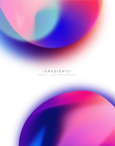 GRADIENT MOODS on Behance