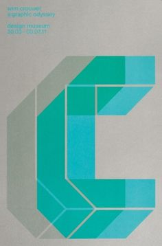 Spin × Design Museum – High-res Special | September Industry #poster