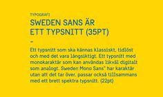 Sweden - Typo3