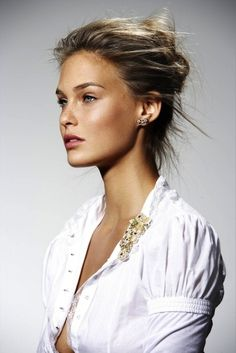 Bar Refaeli en Séance Photo #model #girl #photography #portrait #fashion #beauty