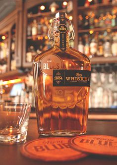 Ol\' Boy Blues Whiskey