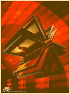 amv_alt1977_laptron_64_abstract.png (PNG Image, 600x800 pixels) #retro #alex varanese #technology #time machine #alt1977