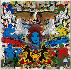 Mon-torrero-hallucinogene.jpg #basquiat #art #street