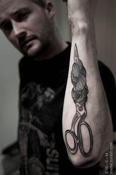 mxme tattoo