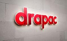 #DRAPAC #Branding