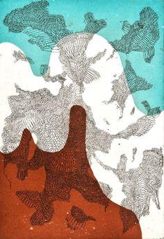 Henrik Vibskov Prints #vibskov #print #henrik