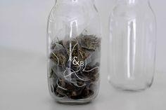 ARKHE & BOTANIC #inspiration #logos #branding #packaging #design #glass #wood #boxes #bottles #posters #tea #graphics
