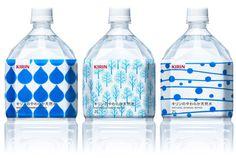 東京 デザイン事務所 サガ #pack #water