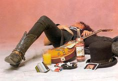 Slash #drunk #rock #guitar