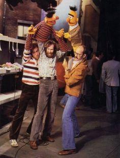 Sesame-Street-480x633.jpg (480×633) #sesame #jim #henson #muppets #bert #frank #oz #street #ernie
