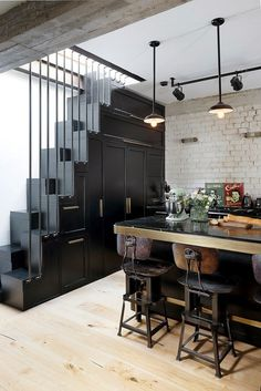 TLV Apartment by OMY Studio 5