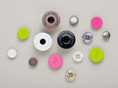 Identity   Stockholm Design Lab #colors