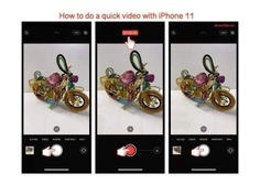 The fastest way to do a short video on iPhone 11. @photoandtips #iphone #iphone11 #iphonecamera #iphone11pro #iphone11promax #iphonephotography #iphonecameratravel #iphone11tips #iphonecamera #iphonephototips #iphonephoto #iphone11travel #iphoneimage #photography #photoandtips #smartphonecamera #smartphonephoto #photographytips #traveltips