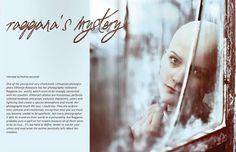 Republic X - Viktorija Raggana - Photography http://issuu.com/noldas #editorial #photography #woman #magazine