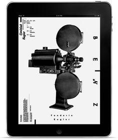 Alex W. Dujet Fonderie Kugler #swiss #print #design #graphic #poster #typography