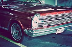 Untitled | Flickr - Photo Sharing! #cars #parked #photography #garage