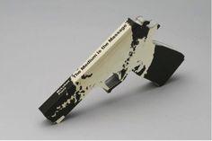tumblr_ldpuejSuBu1qf0a7yo1_500.png (PNG Image, 500x334 pixels) #gun #design #book