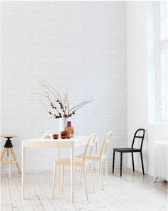 Simply Nordic, Scandinavia's best designers in one photo series emmas designblogg #interior #design #decor #deco #decoration