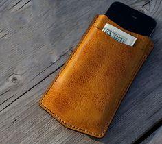 Signaller Solar #wallet #lather #iphone #case #5