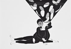 • 시간에(의) 직면, Face the whole(Martini) - moonassi