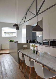 Theresa St Residence by Sonelo Design Studio 2
