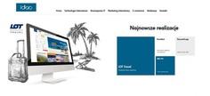 Wizytówka agencji interaktywnej - zapraszamy!