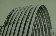 Essential World Architecture Images  Eugène Freyssinet