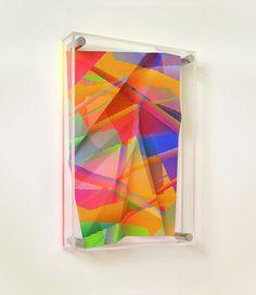 Heath West   PICDIT #design #paper #color #art