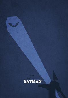 Tim Burton Posters « Hexagonall