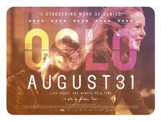 Oslo - QUAD #movie #quad #poster #film