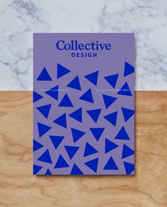 Collective Design by Mother Design #graphic design #branding #stationary #poster