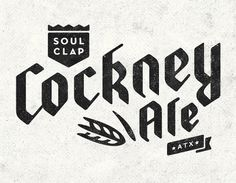 Cockney Ale logo | Flickr - Photo Sharing!
