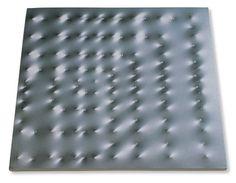 Enrico Castellani - Haunch of Venison - Design by Casey Maher #gallery #venison #haunch #of #design #graphic #catalogue #art