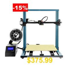 Creality #3D #CR #- #10 #3D #Printer #- #BLUE