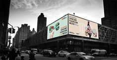 Melbourne Spring Fashion Week Concept & Guidelines on Behance