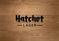 JenniferHicks.ca - Hatchet Lager