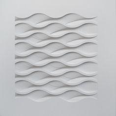 Matt Shlian   PICDIT #design #paper #sculpture #art