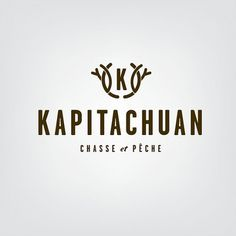 Kapitachuan #logo #kapitachuan #branding