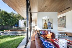Australian Home by Bower Architecture - #architecture, #house, #home, #decor, #interior,