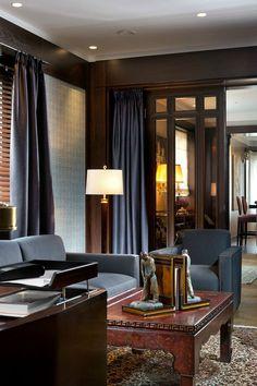 American Style Luxury Apartment 9