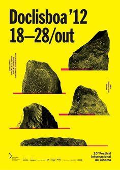 DocLisboa 12. #poster